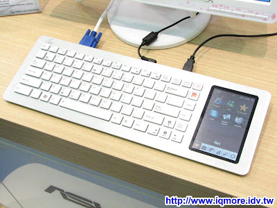 Computex 2009: ASUS (華碩電腦)