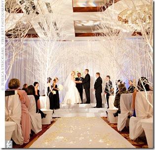 decor-white branches