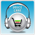 VoiceCart icon