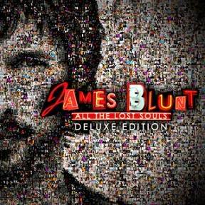 Download   James Blunt   All The Lost Souls Deluxe Edition