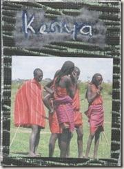 Liz to me Kenya