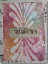 I-Imagination