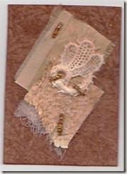 Week 22 Add fabric