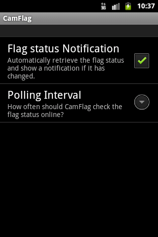 【免費運動App】CamFlag-APP點子