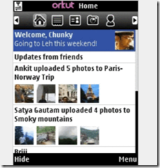 Google Mobile - orkut for your phone_1245632854886