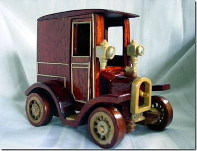 Renault 1901