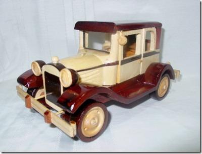Ford Sedan 1928