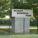 Detroit Memorial Park East Cemetery, Warren, Macomb, Michigan 136 photos