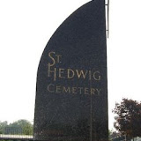 St Hedwig Cemetery, Dearborn Heights, Wayne, Michigan 7 photos