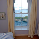 Features from our self catering holiday cottage in Port Isaac, Cornwall.
