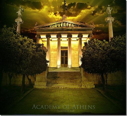 academyofathens