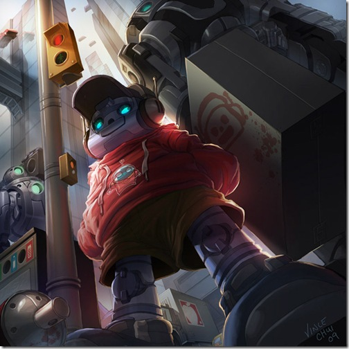 Streetbot-robot-conceptual-art-by-Vince-Chui