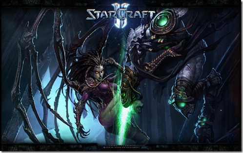 Zeratul-and-Kerrigan