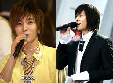 Leeteuk และ Heechul รับหน้าที่พิธีกร Inkigayo ตอนพิเศษ