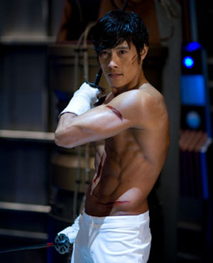 Lee Byung Hun ได้รับบทบาทใหญ่ใน G.I. Joe ภาคต่อ
