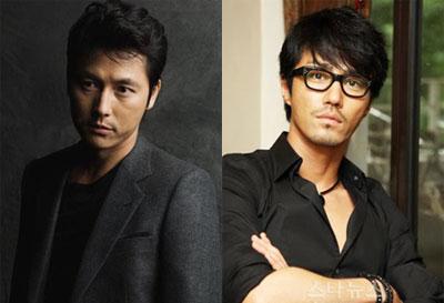 Jung Woo Sung และ Cha Seung Won รับบทนำใน IRIS ภาค 2