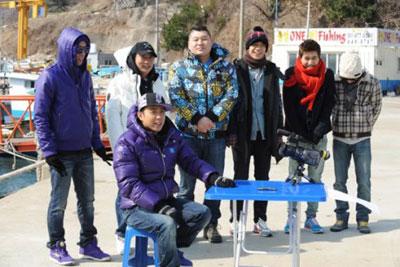 1N2D เตรียมเดินทางไปเกาหลีเหนือ