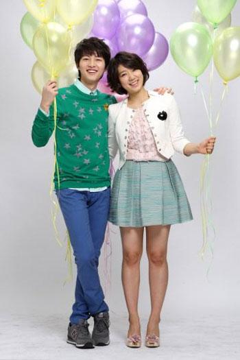 Park Shin Hye และ Song Joong Ki เป็นฑูตประชาสัมพันธ์งาน JIFF 2010