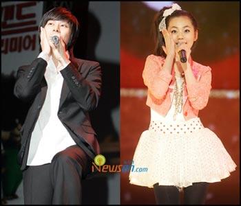 "So Hee ""ฉันปลาบปลื้มชอบมากที่ Kim Hee Chul เลือกฉันเป็นผู้หญิงในฝัน """