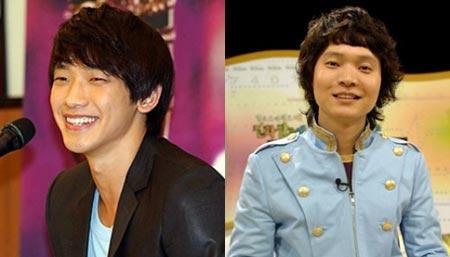 Rain เคยเรียนเรื่องวาไรตี้โชว์จาก Shin Jung Hwan