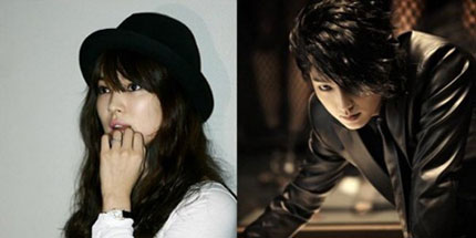 Lee Jun Ki และ Song Hye Gyo ได้รับโหวตให้เป็นดารายอดนิยม