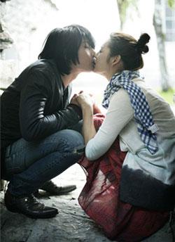 MV ใหม่ของ Park Hyo Shin ใช้เงินลงทุนกว่า 300 ล้านวอน  www.kpopza.com