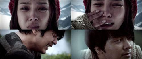 ตัวอย่างมิวสิควิดีโอ After Love ของ Park Hyo Shin