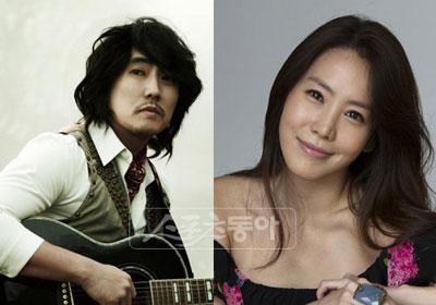 MV ใหม่ของ Lee Seung Chul ที่มีนักแสดงสาว Kim Jung Eun นำแสดง