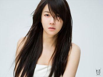 ความลับที่ทำให้ Lee Ji Ah ขายาว