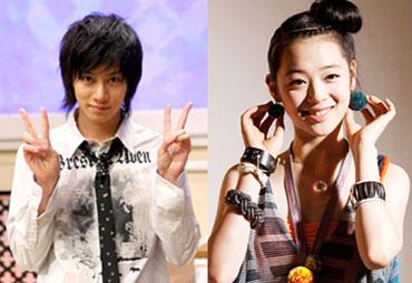 """Kim Hee Chul บอกว่า """"Sulli เป็นเด็กร่าเริงน่ารัก!"""""""