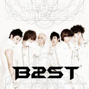 B2ST / Beast Is The B2ST