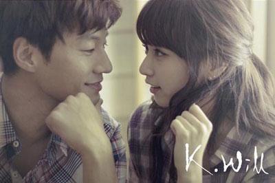 Lee Chun Hee จะนำแสดงใน MV ใหม่ของ K.Will