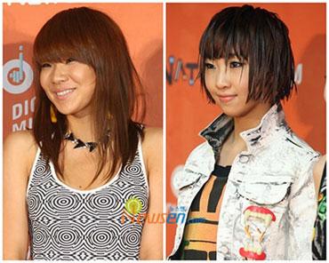 CL และ Minji น้องเล็กวง 2NE1 จะออกอัลบั้มเดี่ยวร่วมกัน