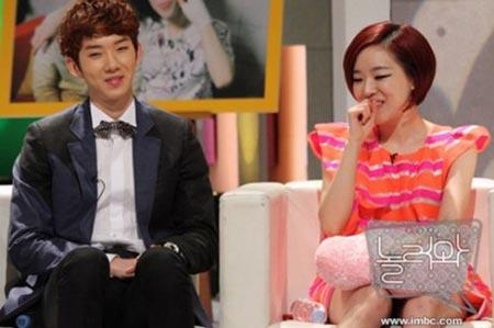 """Jo Kwon-GaIn """"หลังจบ We Got Married ถ้ามีใครสารภาพรัก เราก็จะเดทกัน"""""""