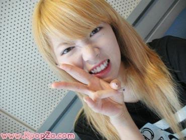 ใครคือสเป็คของ HyunA เกิร์ลกรุ๊ป 4minute