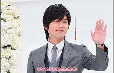 Hyun Bin อาจจะเข้ากรมในต้นเดือนพฤศจิกายน