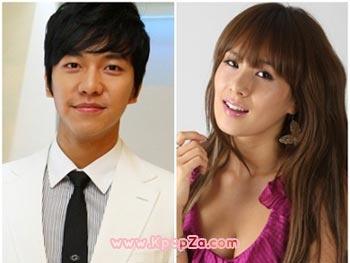 Chae Yeon เคยชอบ Lee Seung Gi