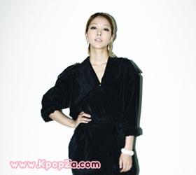BoA จะไปเป็นนักแสดงรับเชิญพิเศษใน Athena