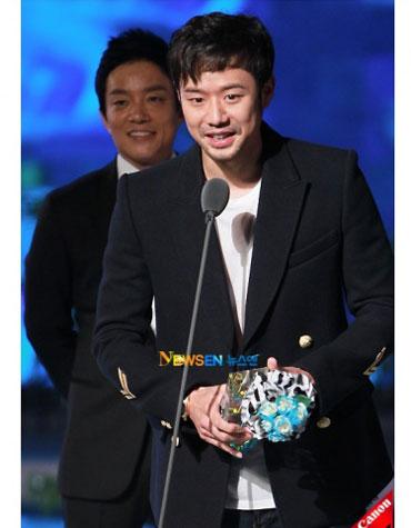 ผลประกาศรางวัล Mnet 20′s Choice ประจำปี 2010