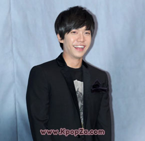 Lee Seung Gi อาจรับงานภาพยนตร์ชิ้นใหม่