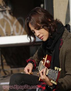 Jang Geun Suk จะร้อง 3 เพลงประกอบให้ละครเรื่อง Mary Stayed Out All Night