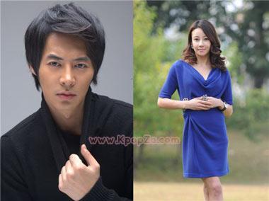 Jun Jin วง Shinhwa ปฏิเสธข่าวลือเรื่องคบกับ Chae Min Seo
