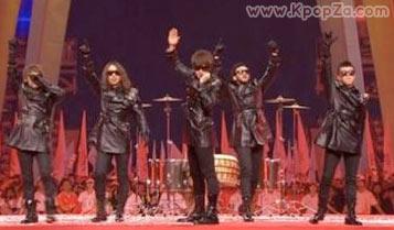 """คลิป Rain แสดงปิดงาน """"2010 Guangzhou Asian Games"""""""