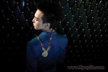G-Dragon จะร้องโซโล่เดี่ยวในรายการ M! Countdown