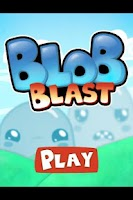Screenshot of Blob Blast