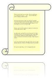 Publi-Redaccion. El Poder de las Cartas de Ventas