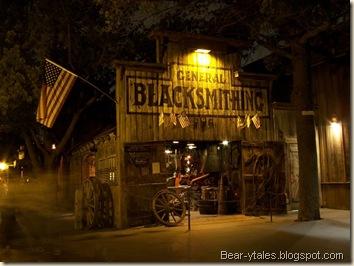 Knott's General Blacksmith