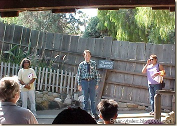 Knott's Haunted Shack