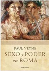sexo y poder en roma