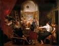 Velázquez - Las Hilanderas